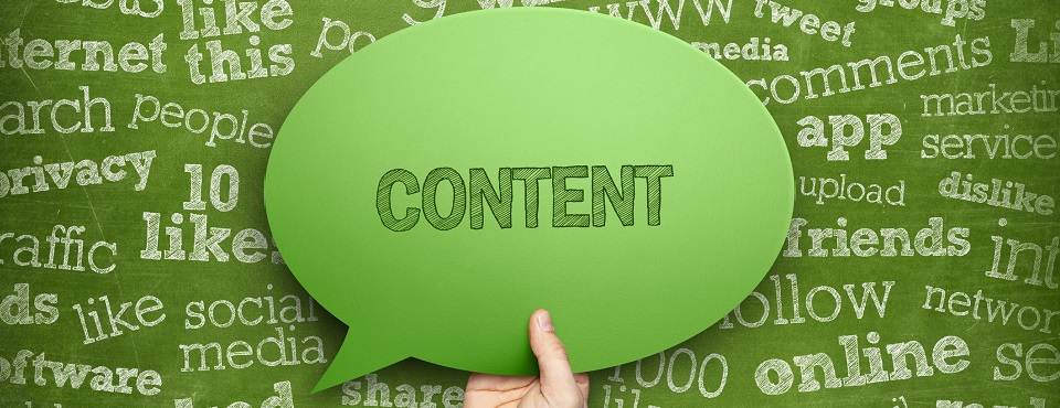 Content Marketing – what it is and why you need it