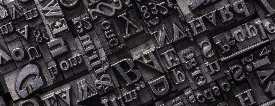How to choose the perfect font for your brand